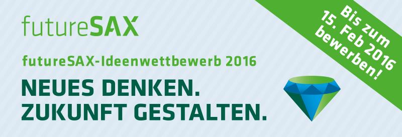 februar 2016 knnen sich schsische start ups mit ihren innovativen ideen beim futuresax ideenwettbewerb 2016 bewerben der technologie und branchenoffene - Ups Bewerbung