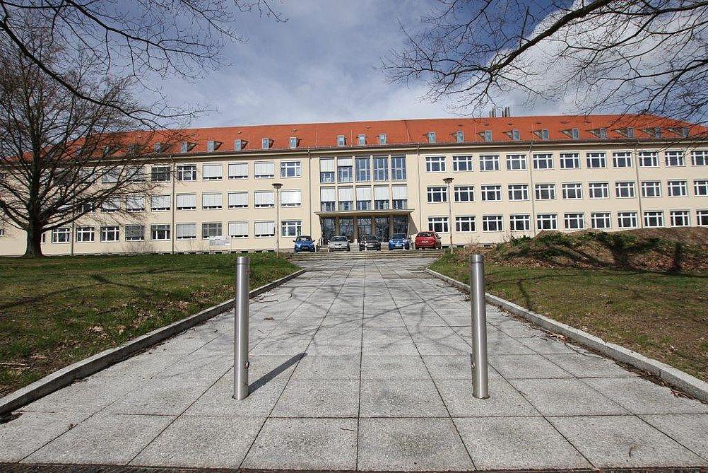 Helmholtz institut freiberg fur ressourcentechnologie